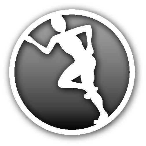 Schwarzgupfberglauf Logo